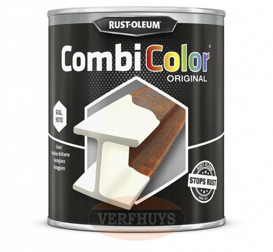 Rust-Oleum CombiColor - Zijdeglans