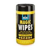Bison Bison Cleaning Wipes