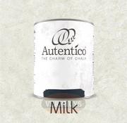 Autentico Volterra - Milk - 2,5 Liter