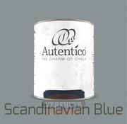 Autentico Volterra - Scandinavian Blue - 2,5 Liter