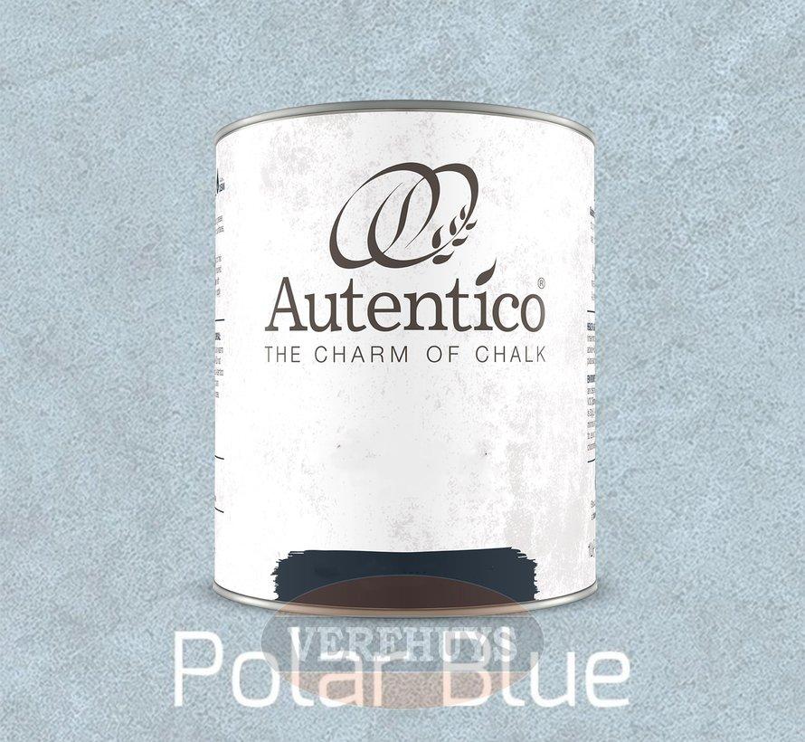 Autentico Volterra - Polar Blue - 2,5 Liter