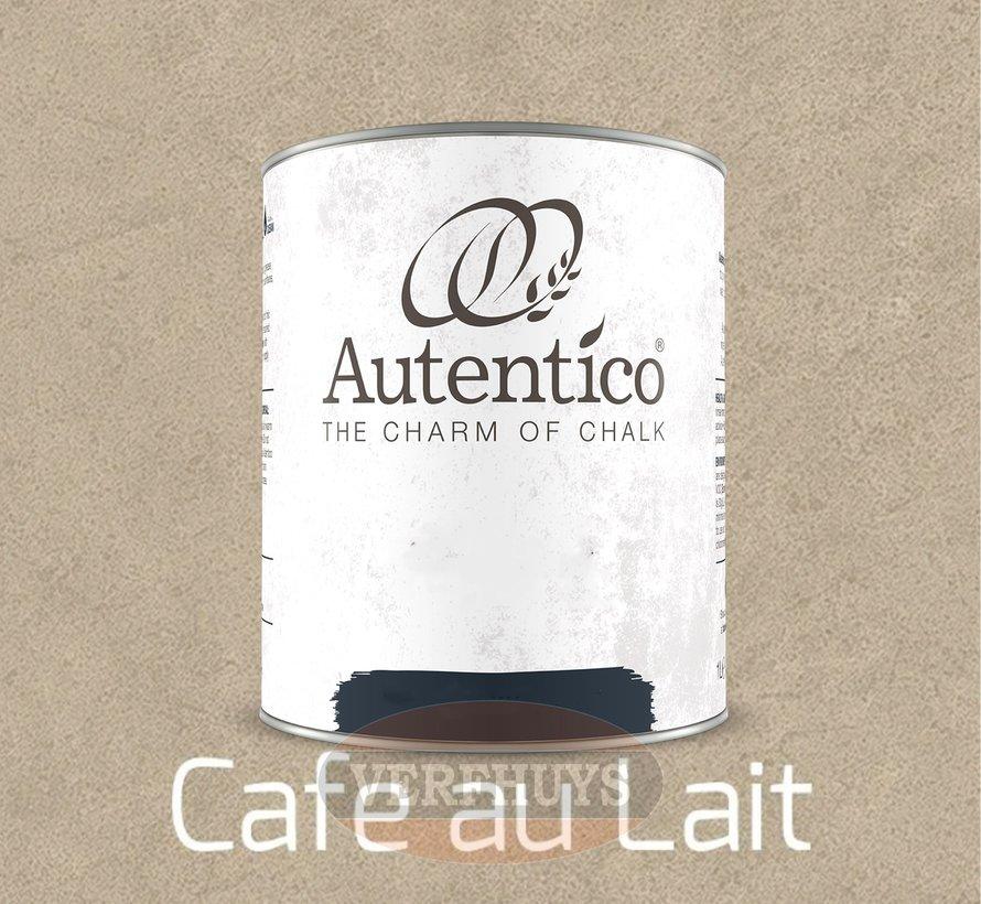Autentico Volterra - Cafe-au-Lait - 2,5 Liter