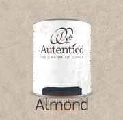 Autentico Volterra - Almond - 2,5 Liter