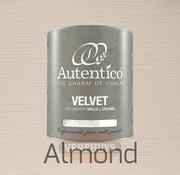 Autentico Velvet - Almond