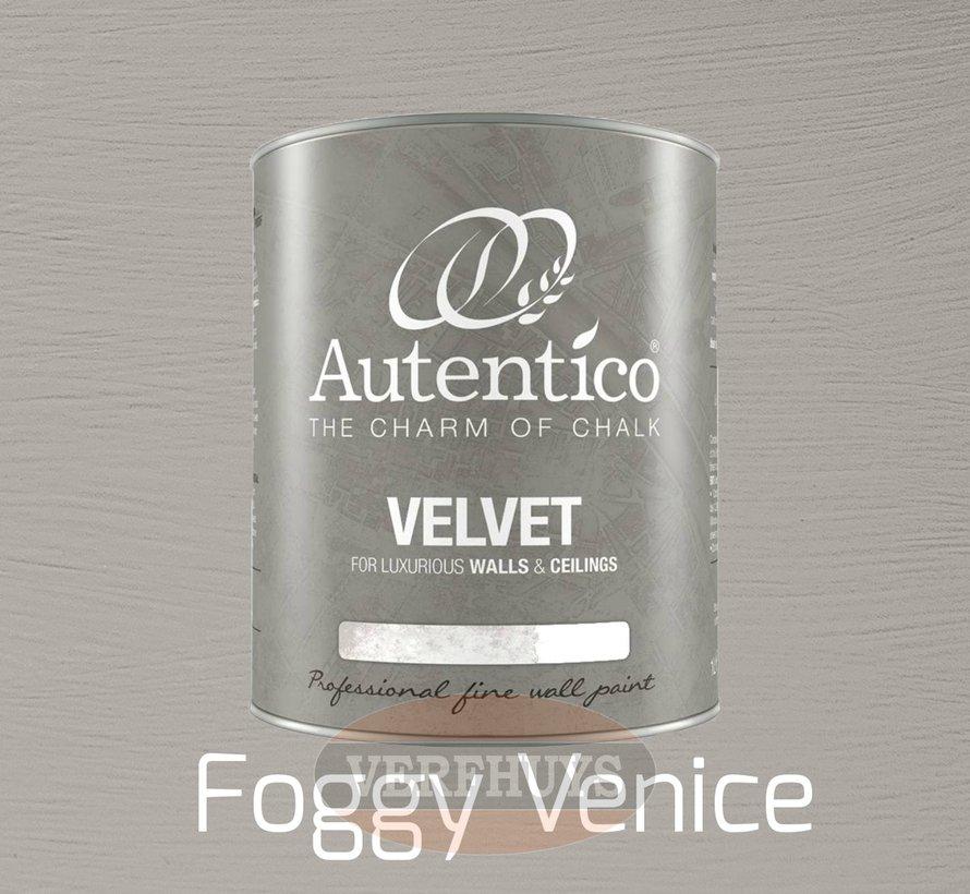 Autentico Velvet - Foggy Venice - 2,5 Liter