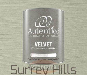 Autentico Velvet - Surrey Hills - 2,5 Liter