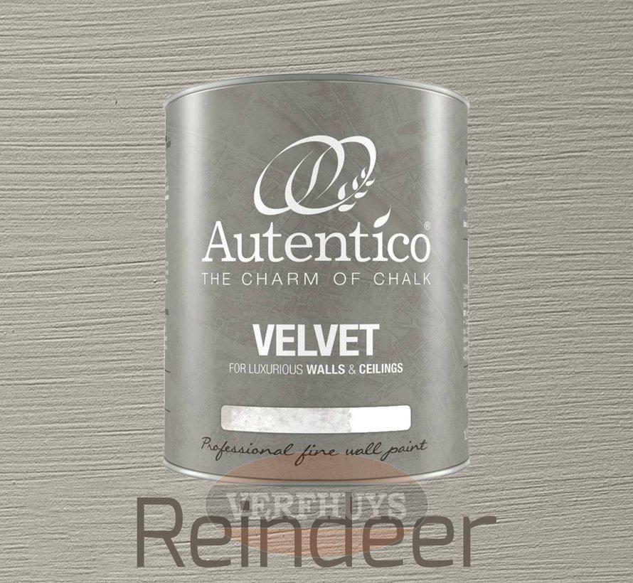 Autentico Velvet - Reindeer - 2,5 Liter