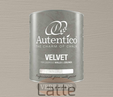 Autentico Velvet - Latte