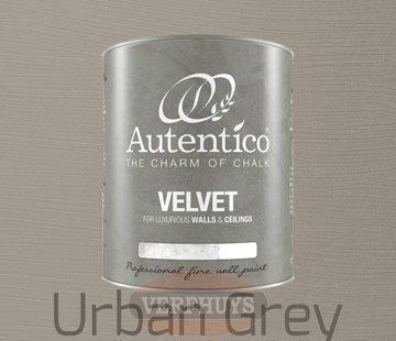 Autentico Velvet - Urban Grey