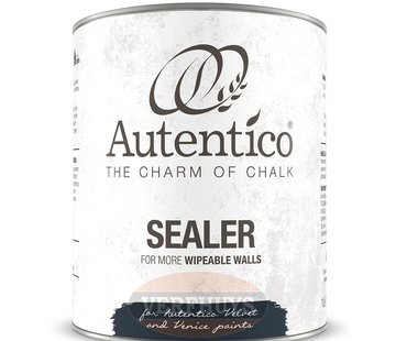 Autentico Sealer - Transparant - 1 Liter