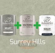 Complete betonlook verfset voor 10m2 - Surrey Hills