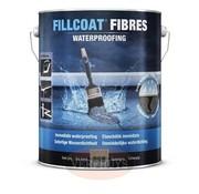 Rust-Oleum Rust-Oleum Fillcoat Fibres - Lichtgrijs - 1 Liter