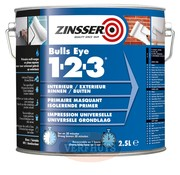 Zinsser Zinsser Bulls Eye 1-2-3