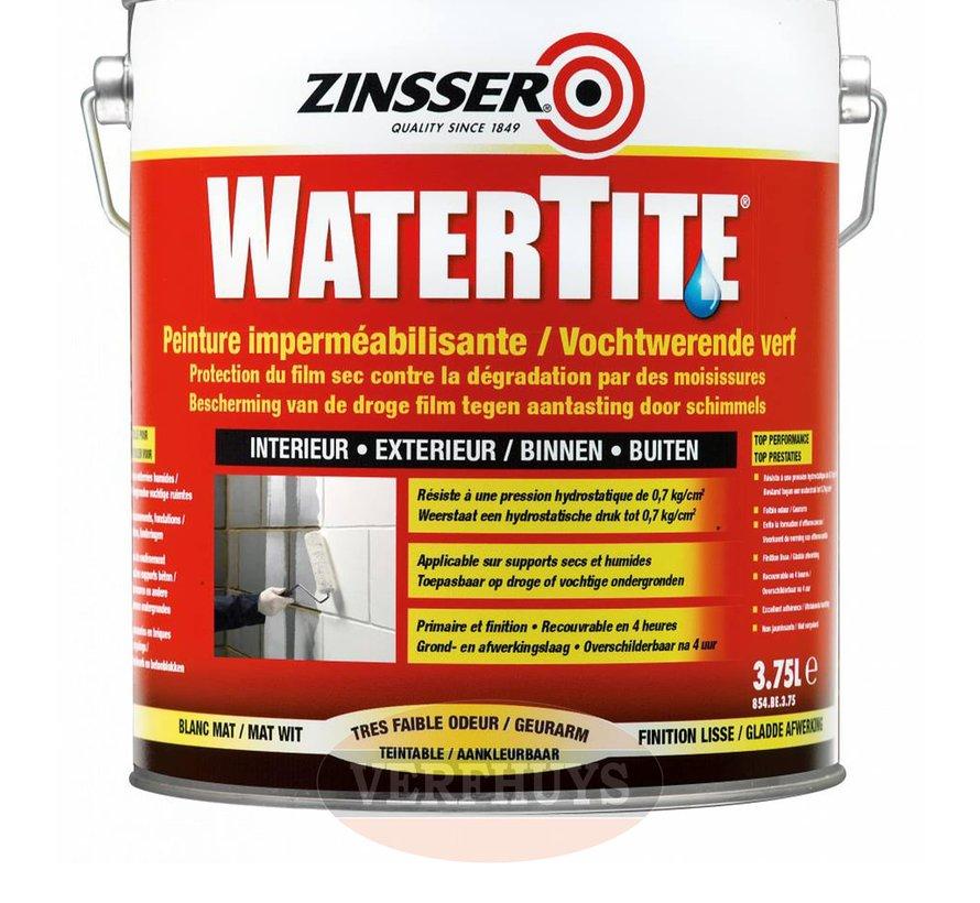 Zinsser WaterTite