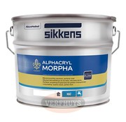Sikkens Sikkens Alphacryl Morpha