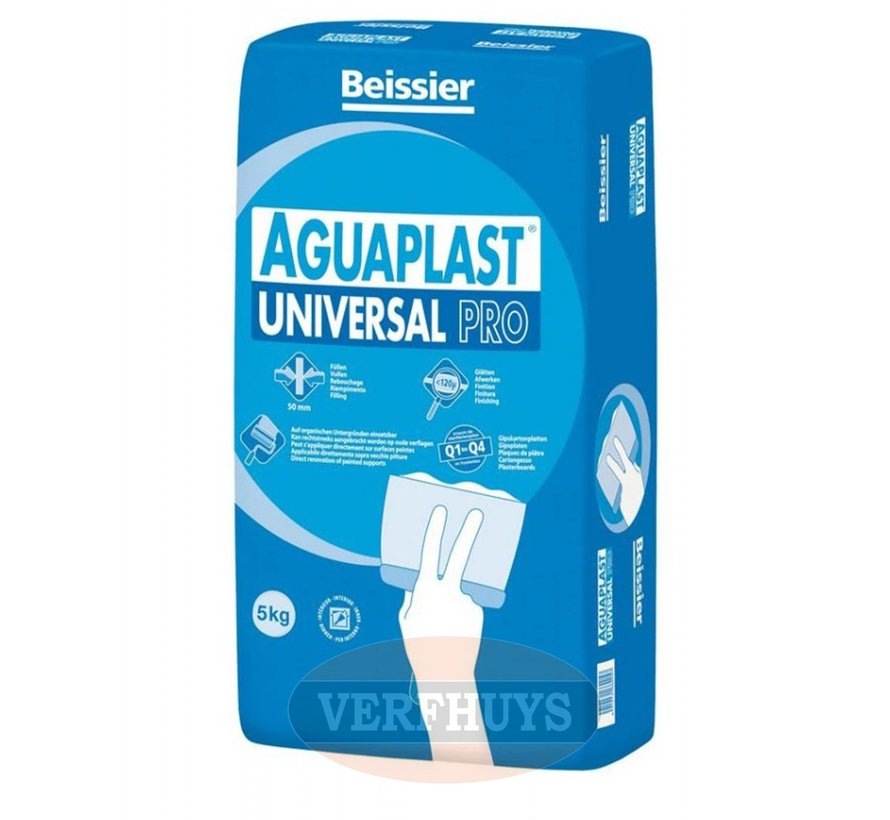 Aguaplast Universal Pro