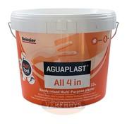 Aguaplast Aguaplast All 4 In - 15 KG