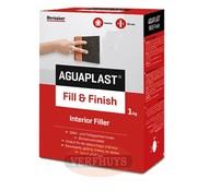 Aguaplast Aguaplast Fill & Finish