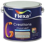 Flexa Flexa Creations Muurverf Zijdemat