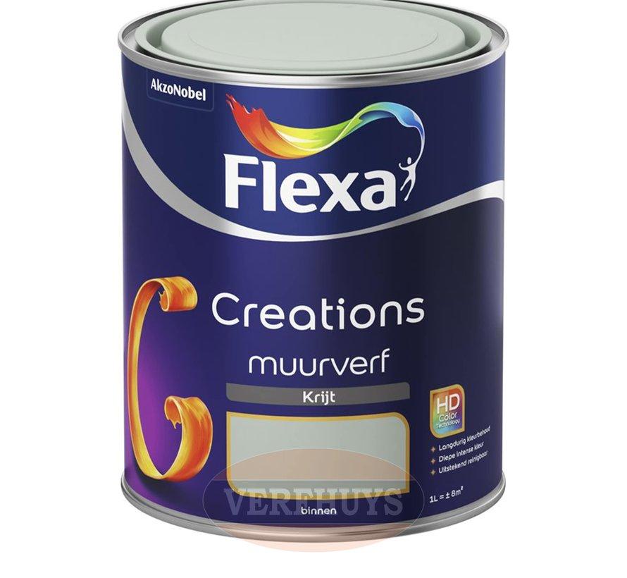 Flexa Creations Muurverf Krijt