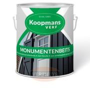 Koopmans Koopmans Monumentenbeits