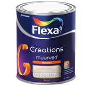 Flexa Flexa Creations Muurverf Metallic