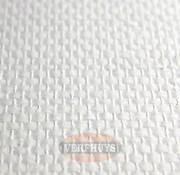 Dutch Wall Decor Glasvezelbehang - Ruit 850 - 150 gram - 50m2