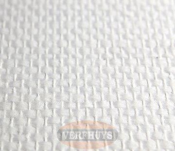 Dutch Wall Decor Glasweefselbehang - Ruit 850 - 150 gram - 50m2