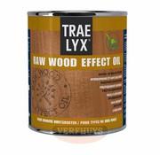 Trae Lyx Trae Lyx Raw Wood Effect Oil - Donker hout