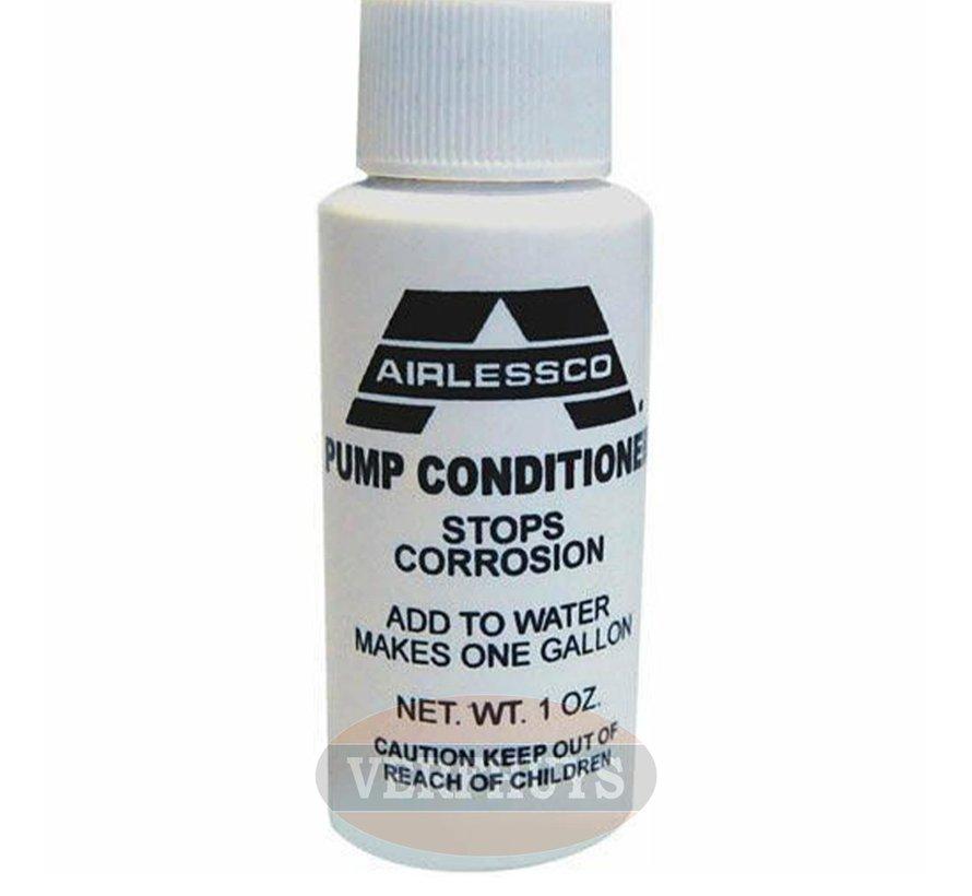 Airlessco Pump conditioner