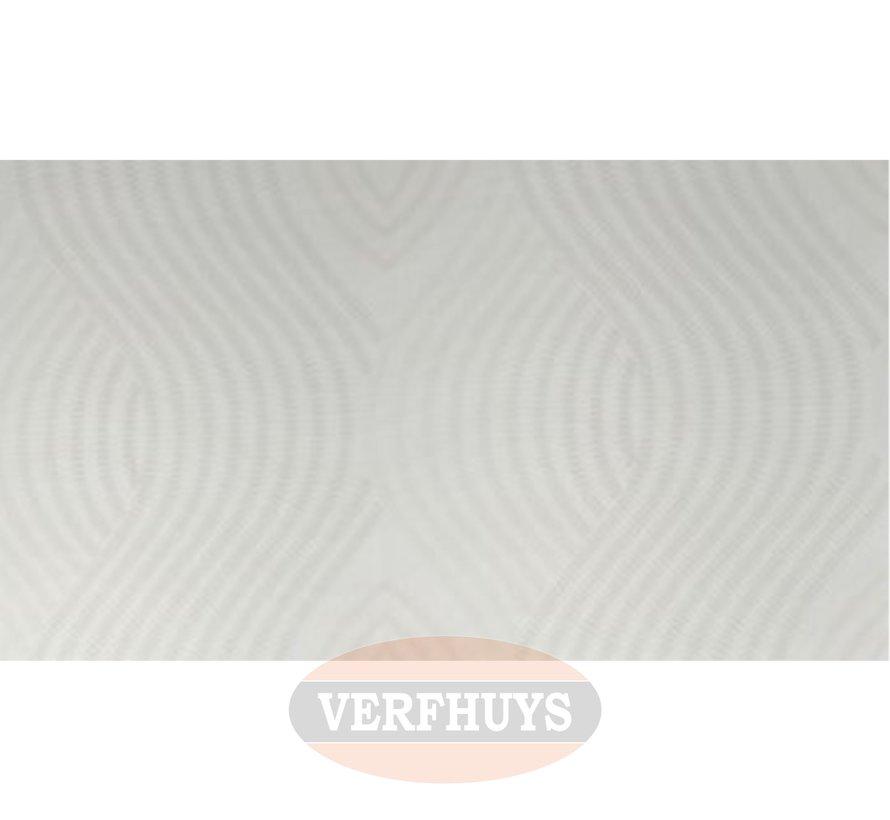 Fashion for Walls behang - Creme patroon