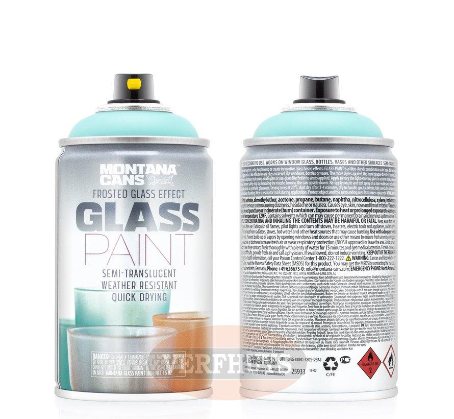 Montana Glass Paint -250ml