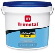 Trimetal Trimetal Magnatex Mat SF - Schade partij aanbieding