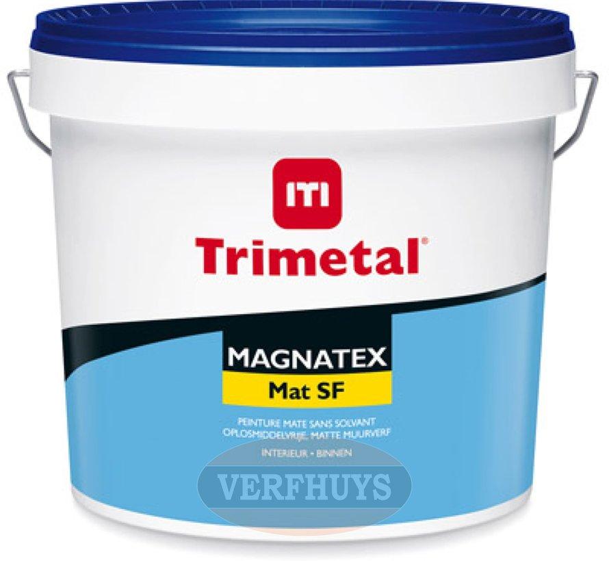 Trimetal Magnatex Mat SF - Schade partij aanbieding