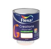 Flexa Muurverf kleuren tester 250 ml - Alle kleuren zijn mogelijk