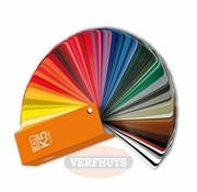 Sikkens RAL K5 Kleurenwaaier met alle RAL kleuren