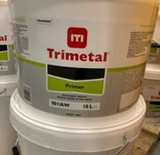 Trimetal Trimetal Primer voorstrijk - 10 liter - Wit