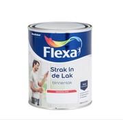 Flexa Flexa strak in de lak - Binnenlak - Hoogglans