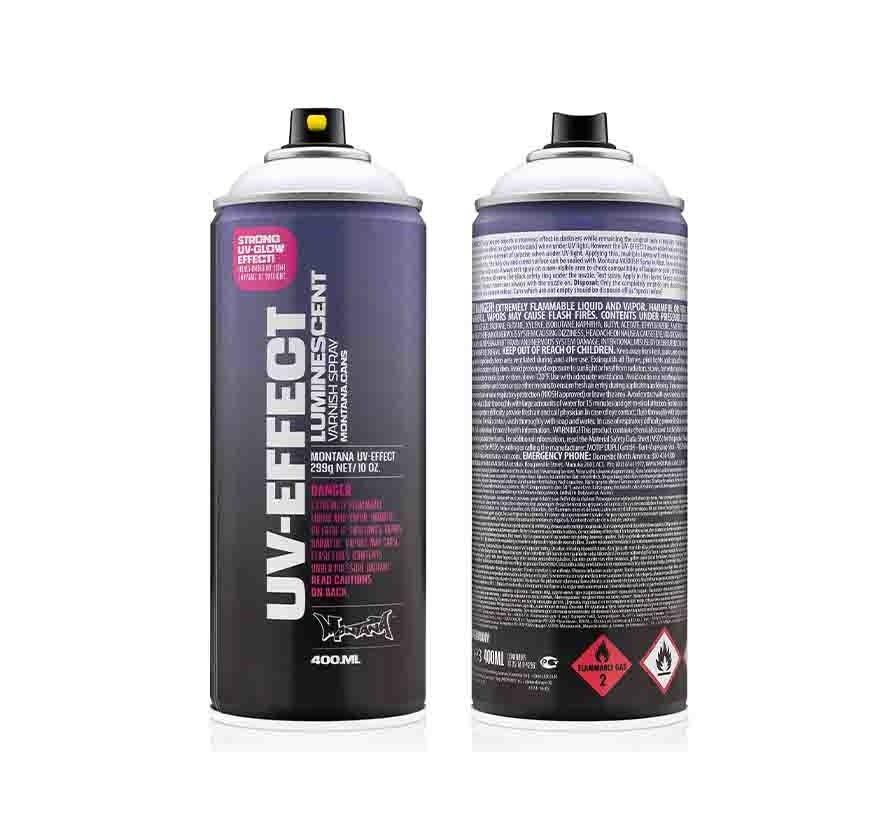 Montana UV-Effect - 400 ml