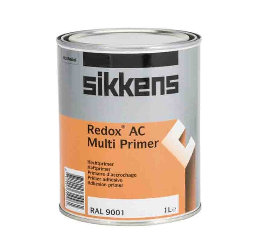 Sikkens Redox AC Multiprimer Ral 9001