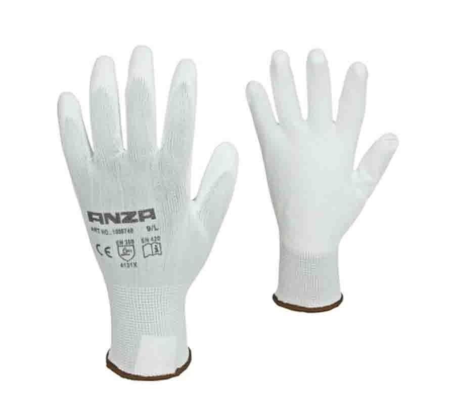 Anza verf handschoenen