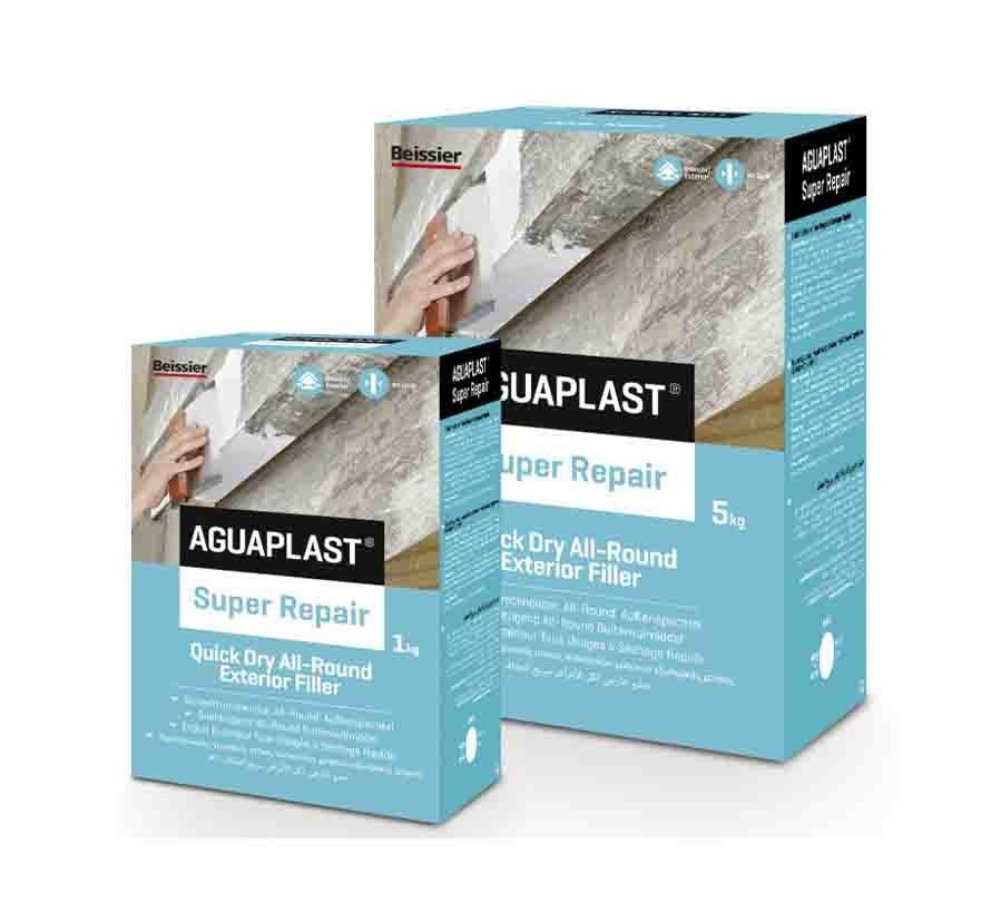 Aguaplast Super Repair 1 KG