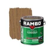 Rambo Rambo Pantserbeits Tuinhout Transparant Berkengrijs 1214 - 2,5 Liter
