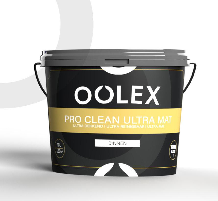 Oolex Pro Clean Ultra Mat
