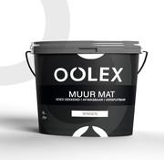 Oolex Oolex Muur Mat
