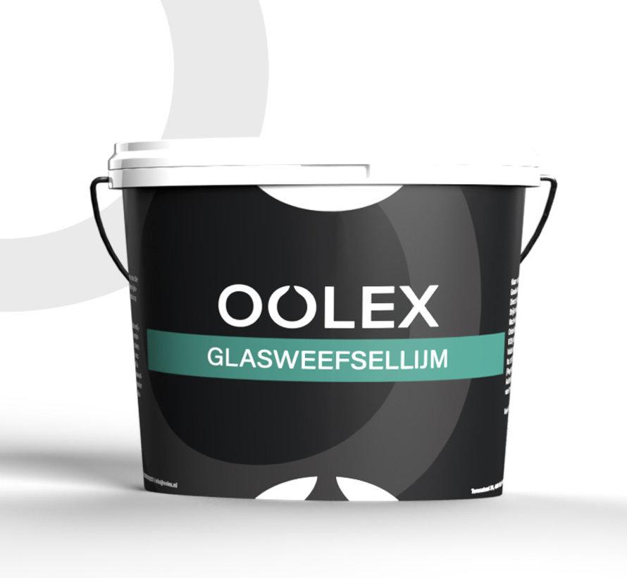 Oolex Glasweefsellijm