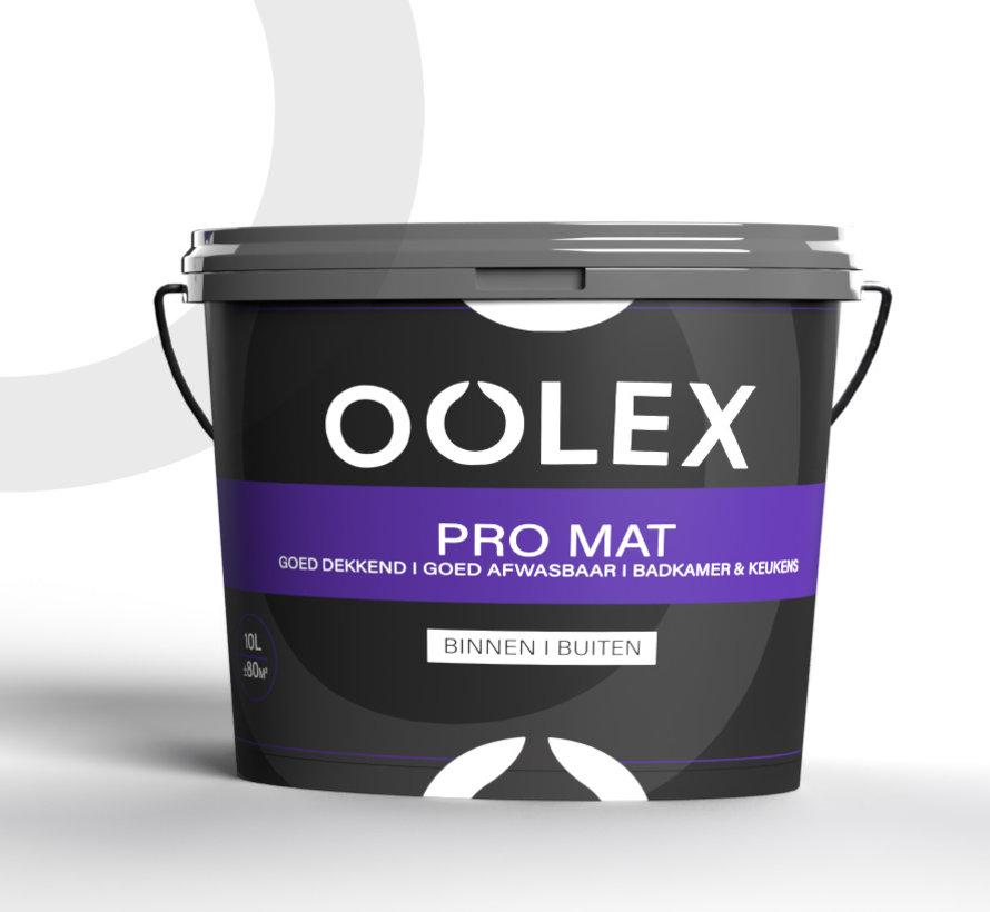 Oolex Pro Mat