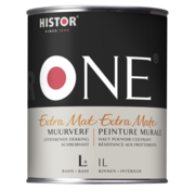 Histor One Histor One Muurverf Extra Mat