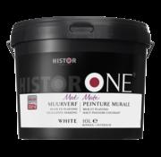 Histor One Histor One Muurverf Mat