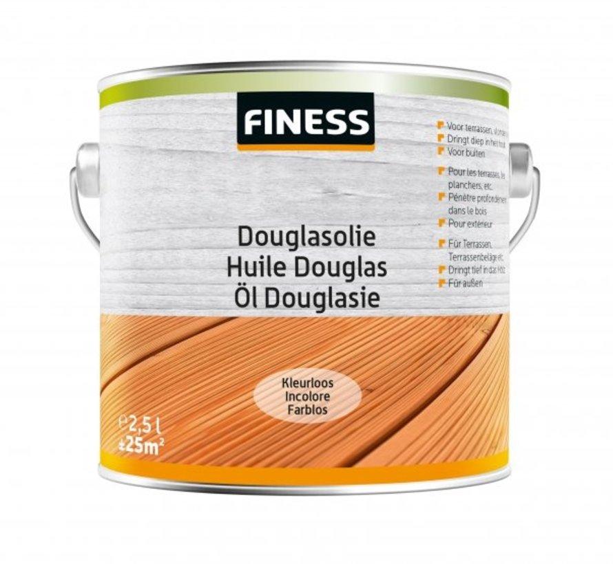 Finess Douglasolie